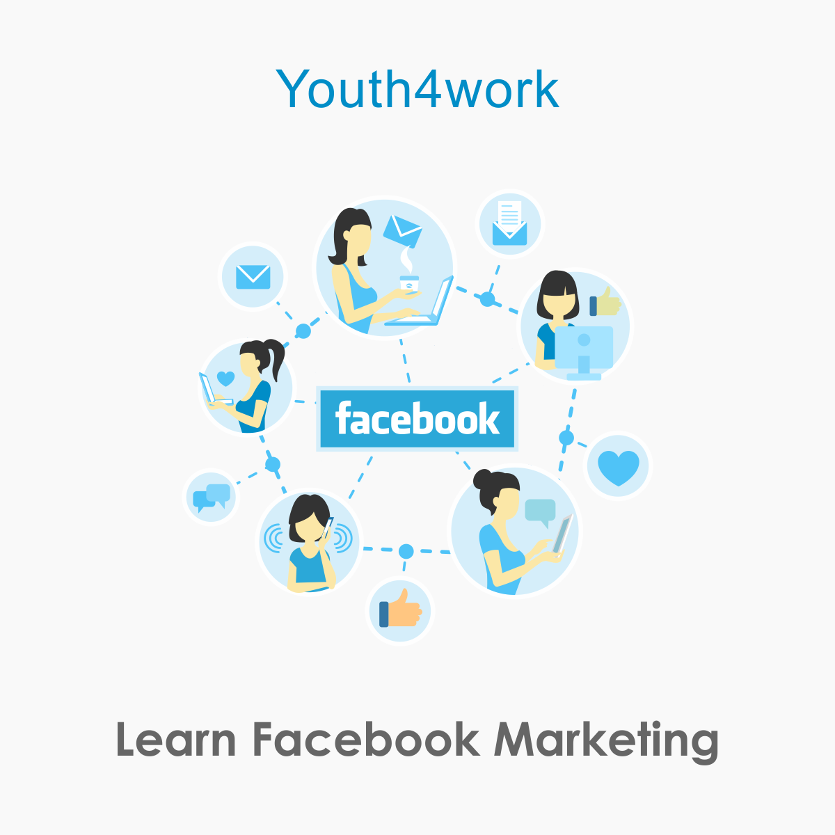 Learn Facebook Marketing