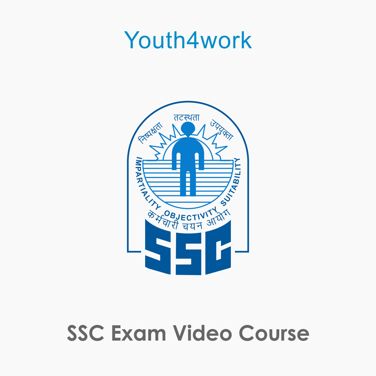 SSC exam video course