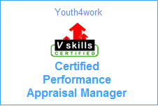 VSkills Certified Performance Appraisal Manager