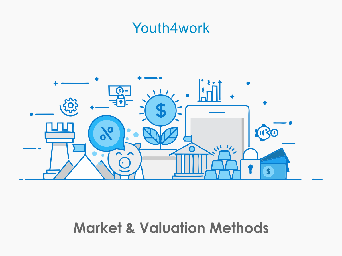 Market and Valuation Methods