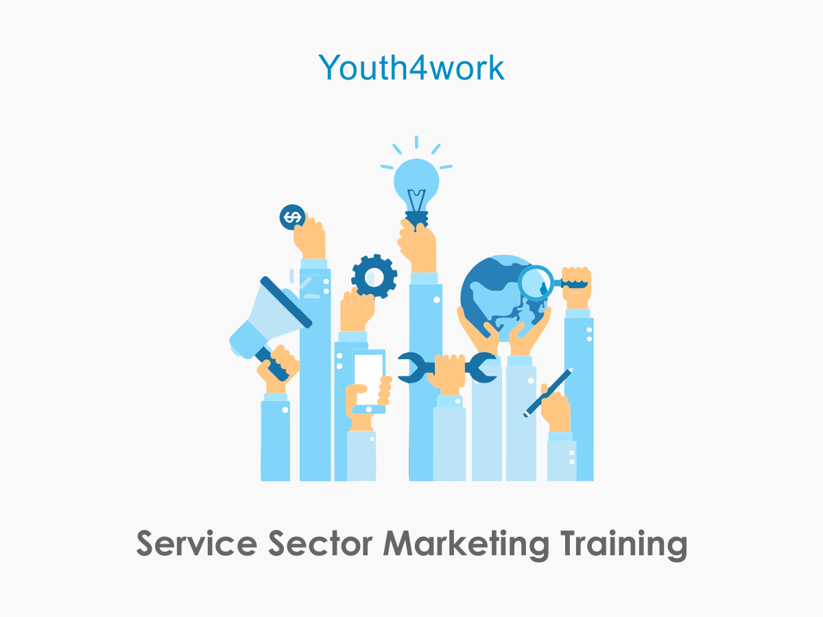 Service Sector Marketing Training