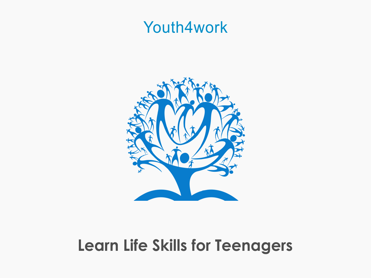 Life Skills for Teenagers