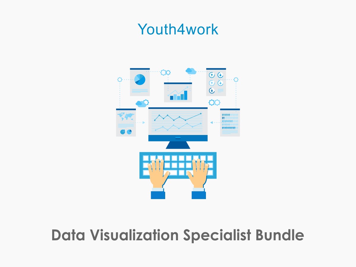 Data Visualization Specialist Bundle
