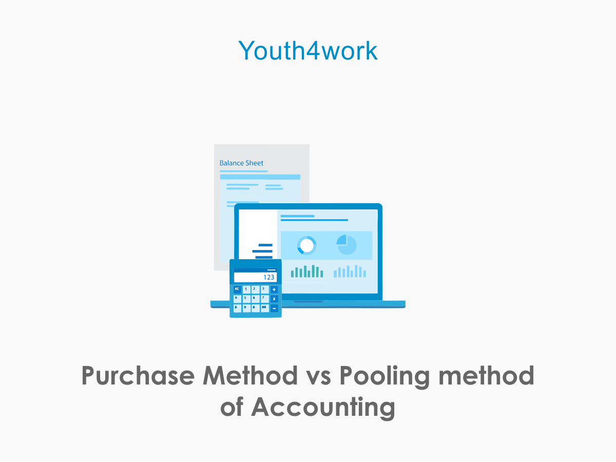 Purchase Method vs Pooling method of Accounting