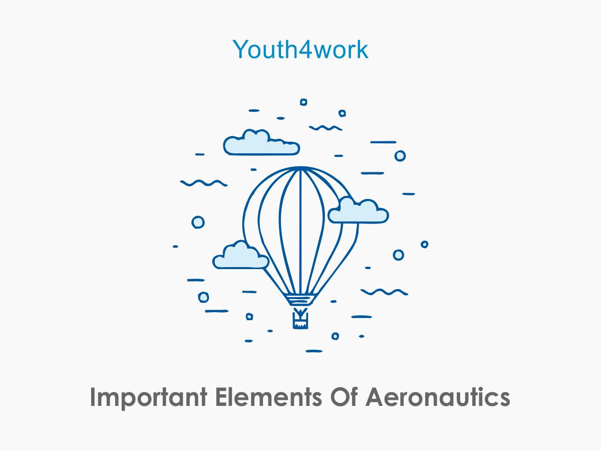 Important Elements of Aeronautics
