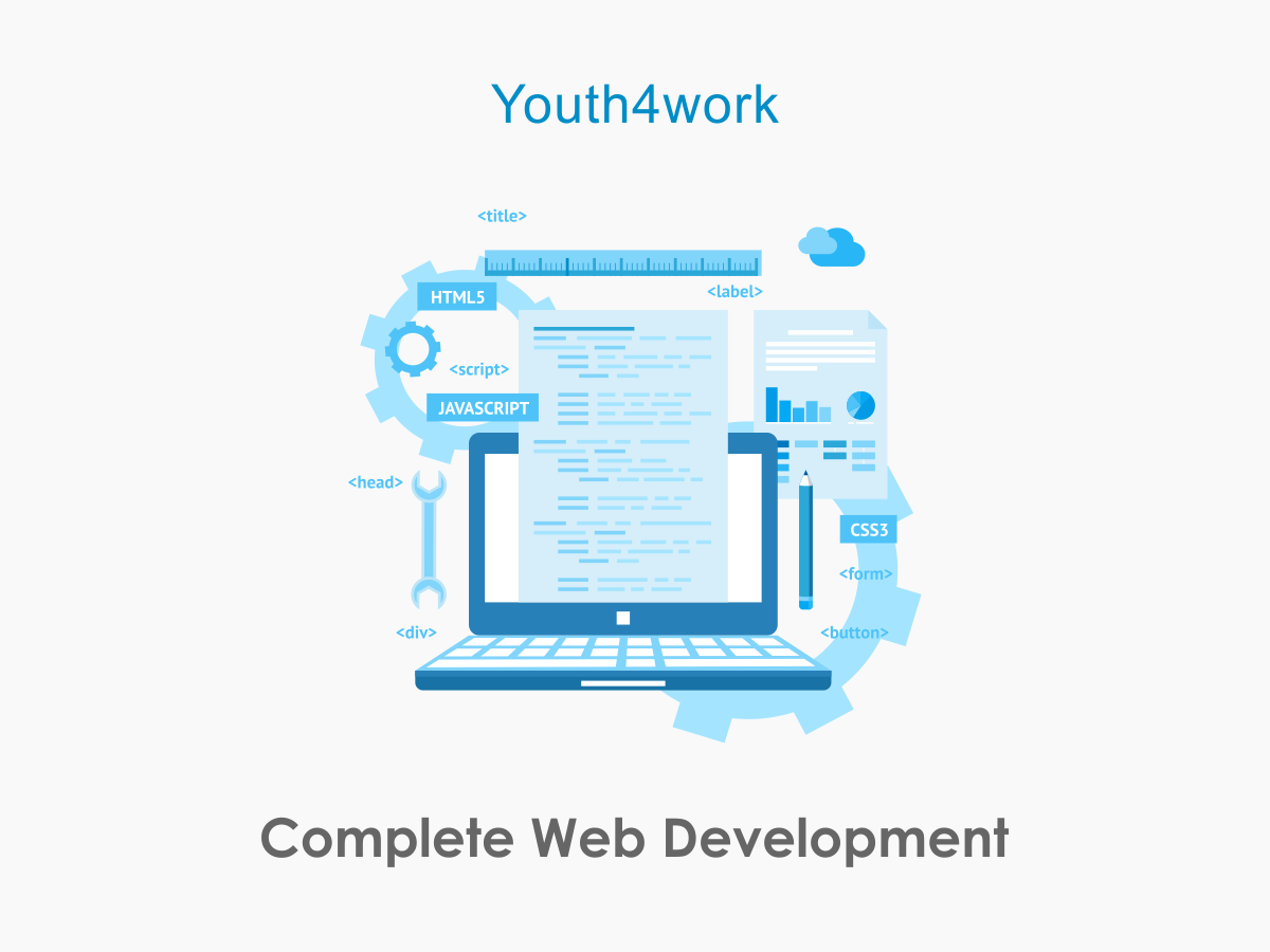 Complete Web Development
