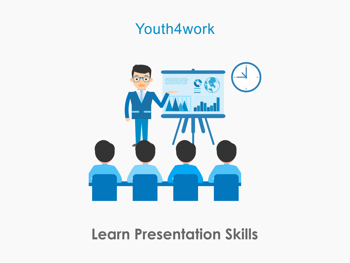 Learn Presentation Skills