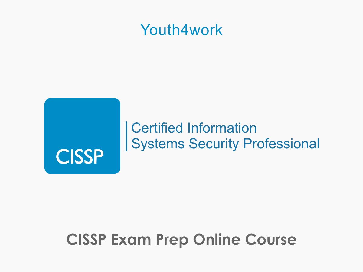 CISSP Exam Prep Online Course