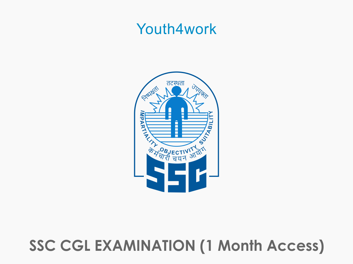SSC CGL EXAMINATION