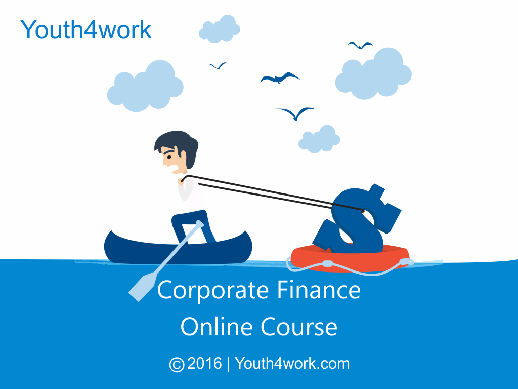 Corporate Finance Online Course