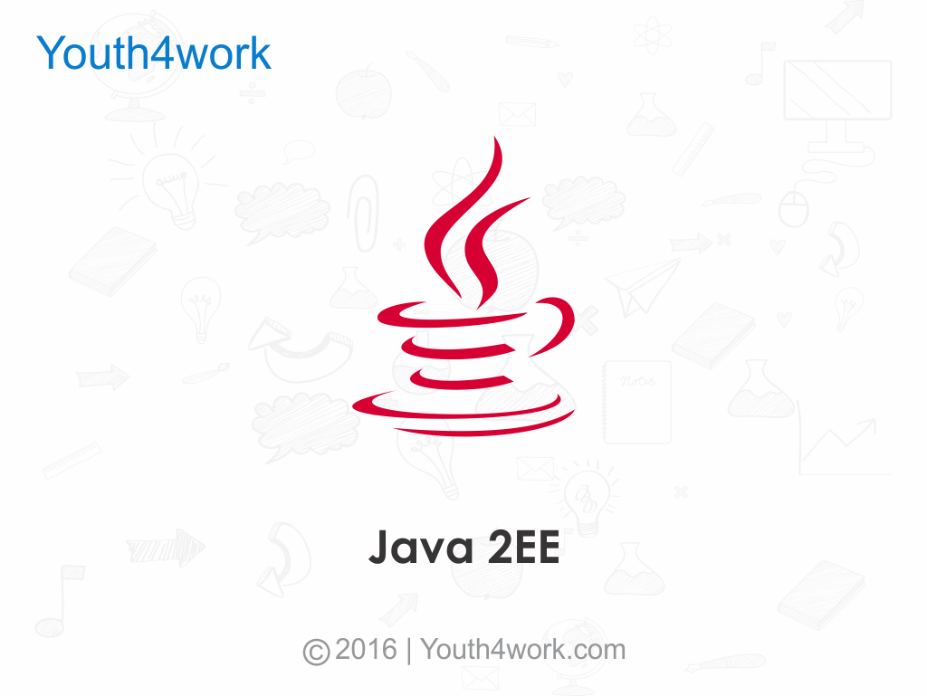 Java 2EE Training Programm