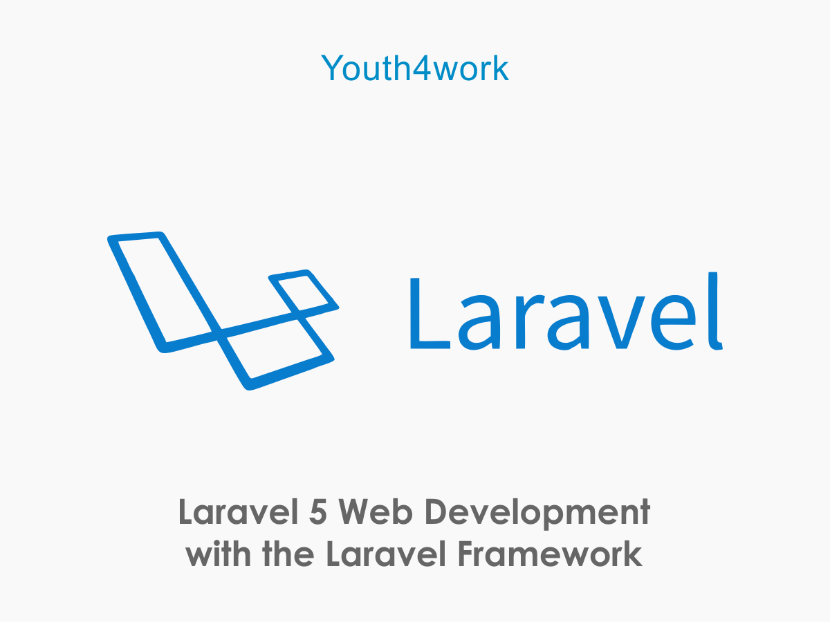 Web Development with the Laravel Framework
