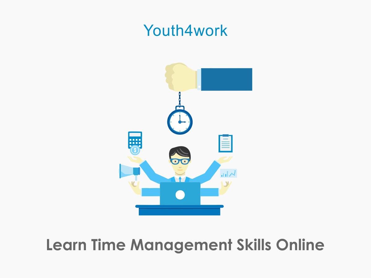 Time Management Skills Online