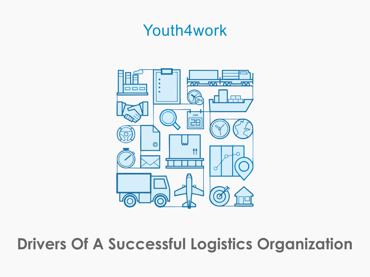 Drivers of A Successful Logistics Organization