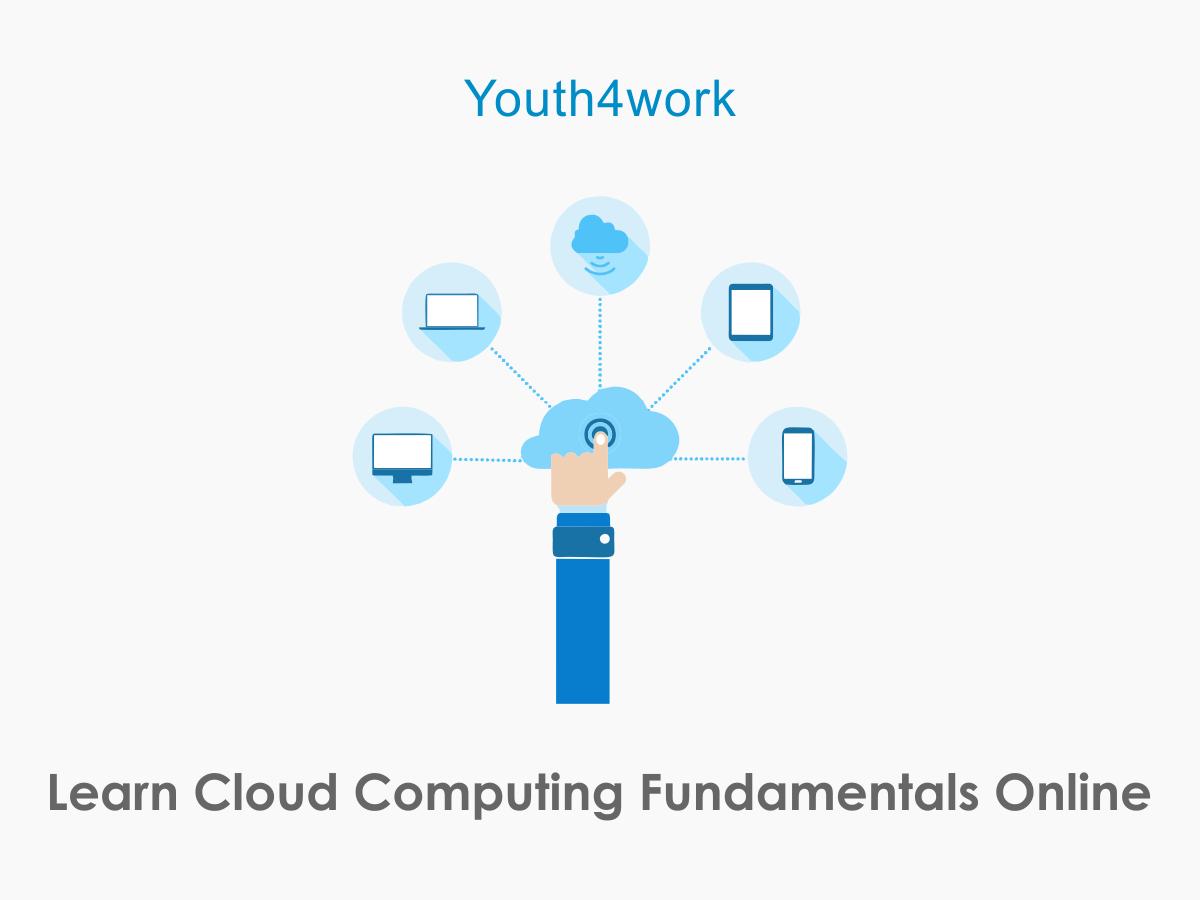 Cloud Computing Fundamentals Online