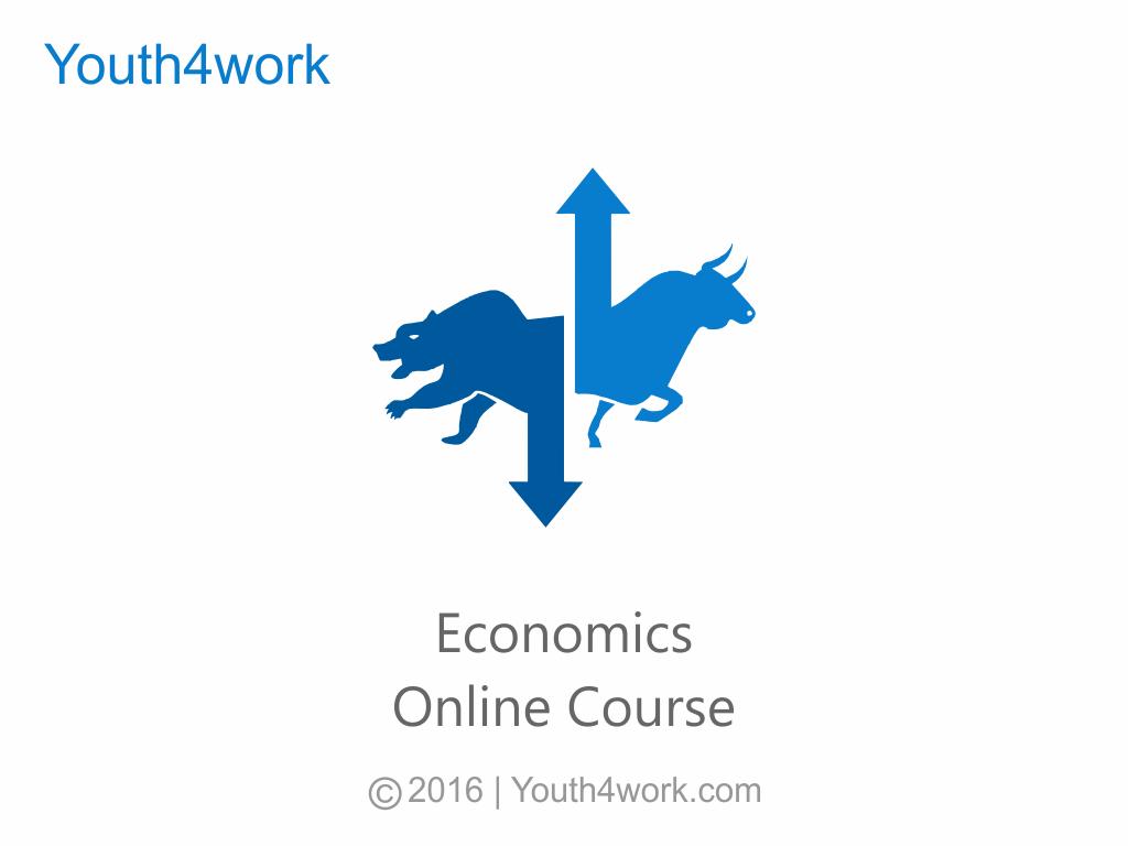 Economics Online Course