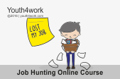 Job Hunting Online Course