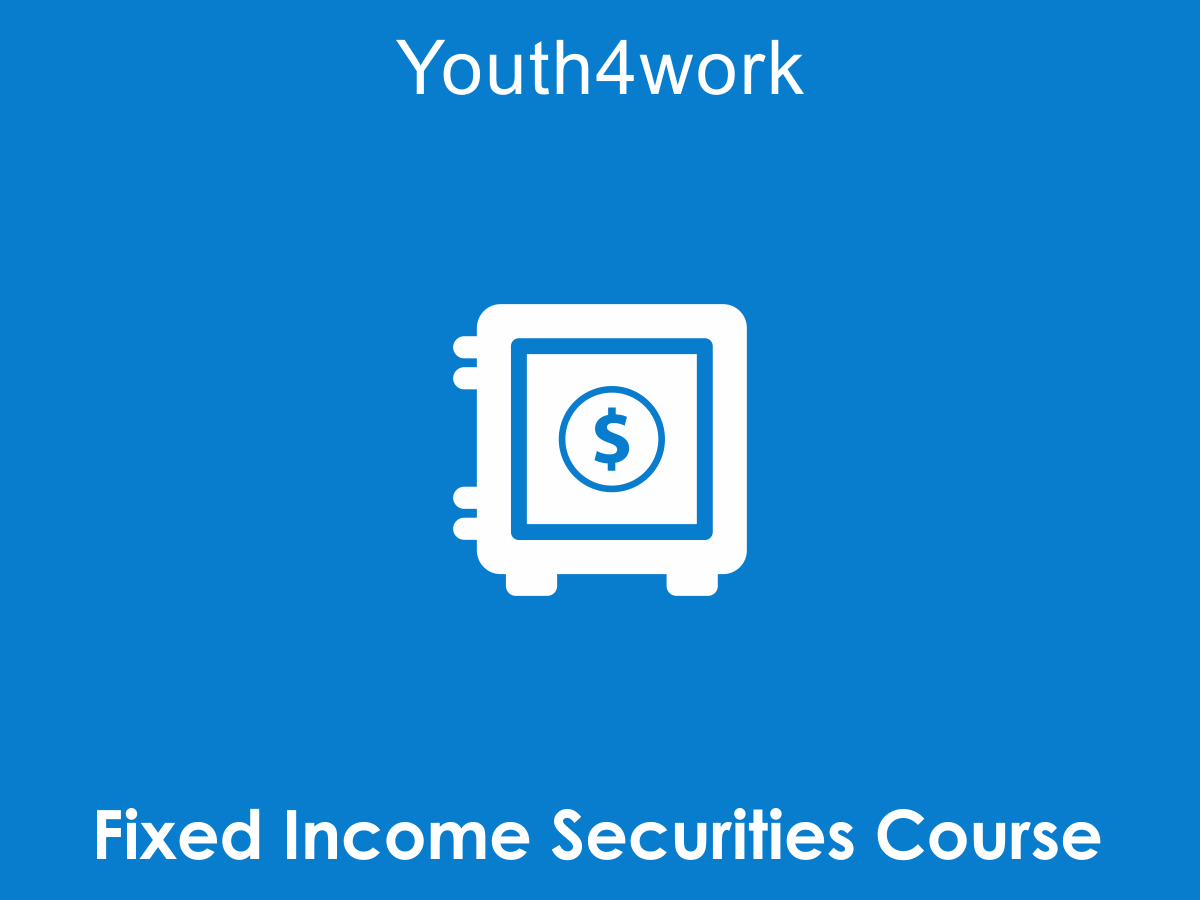 Fixed Income Securities Online Course