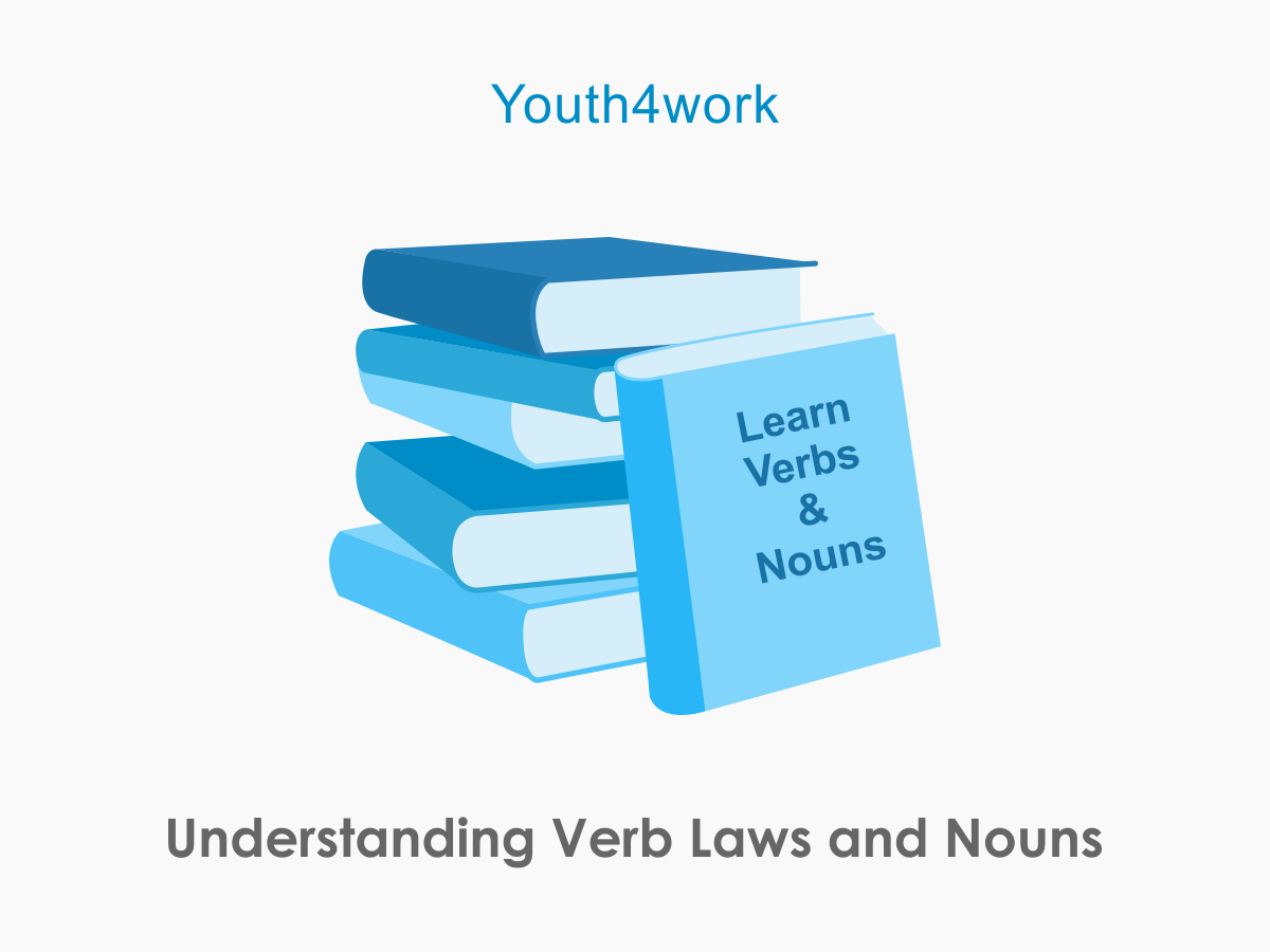 Understanding Verb Laws and Nouns