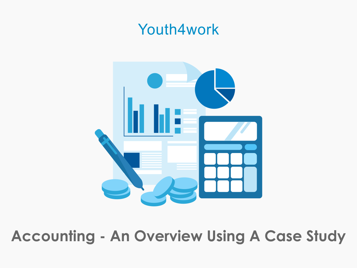 Accounting using A Case Study
