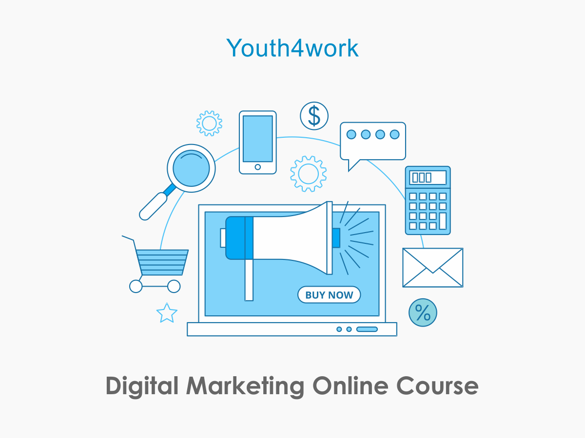 Digital Marketing Online Course