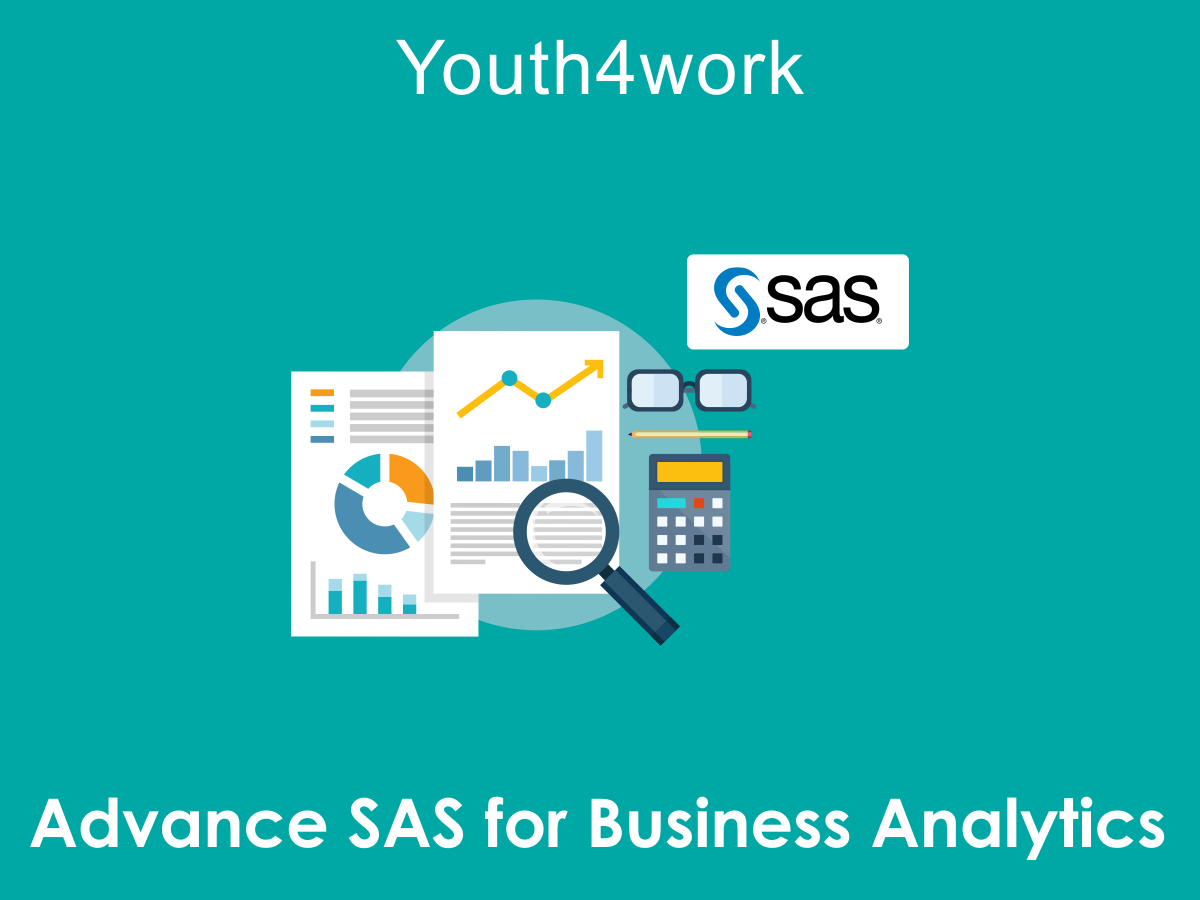Advanced Business Analytics using SAS