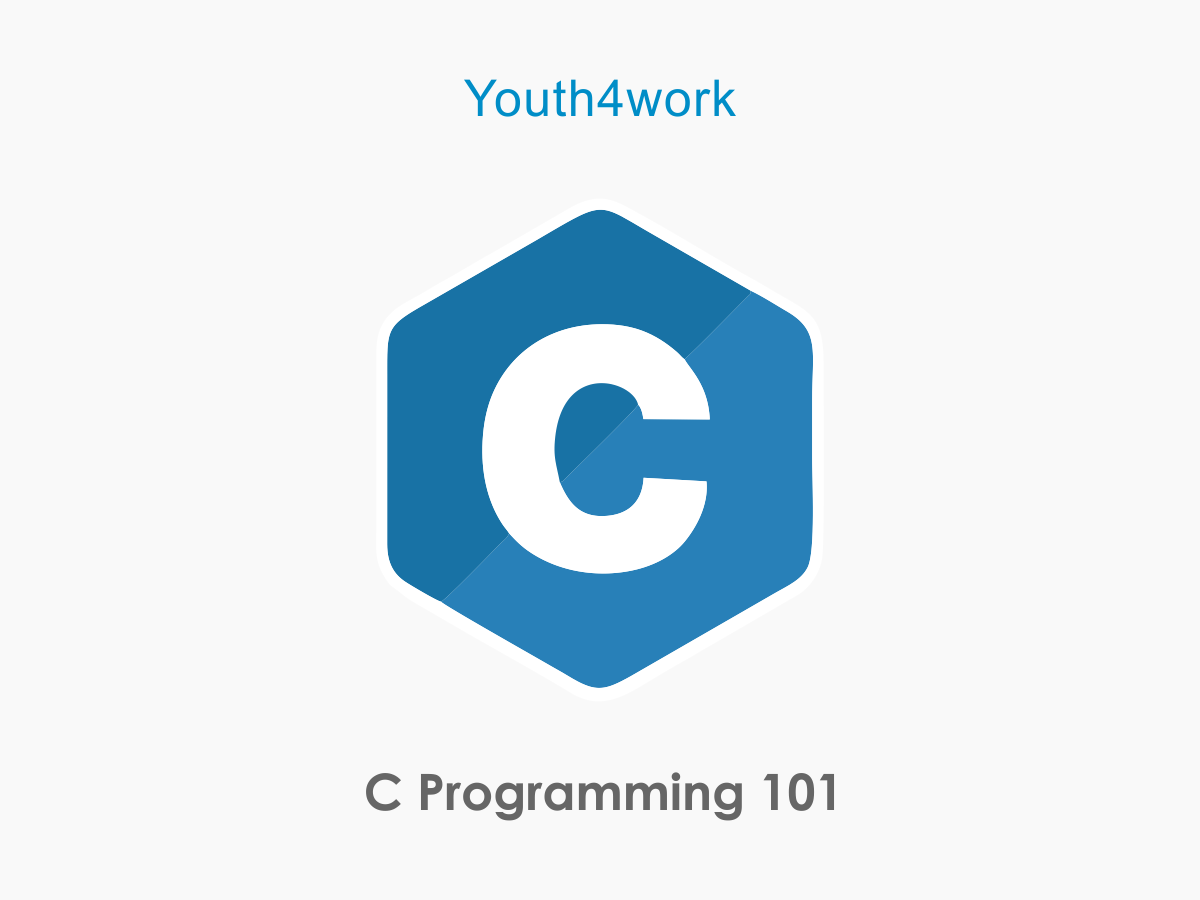 C Programming 101