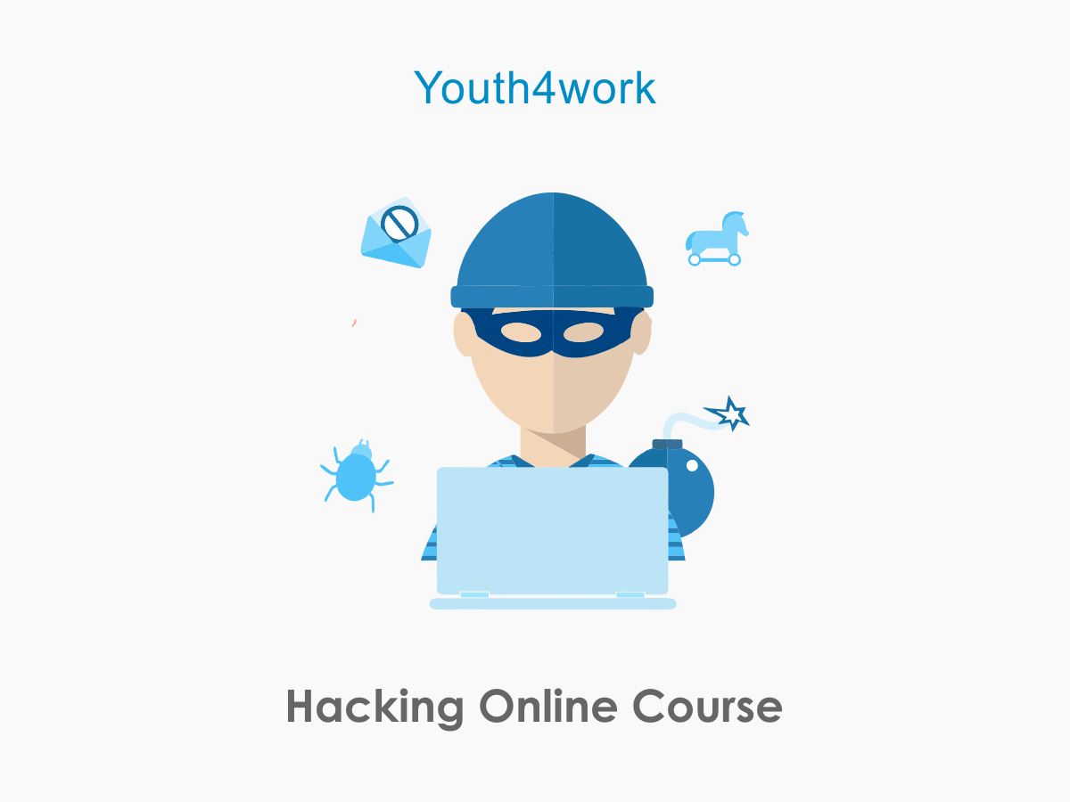 Hacking Online Course