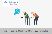 Insurance Online Course Bundle