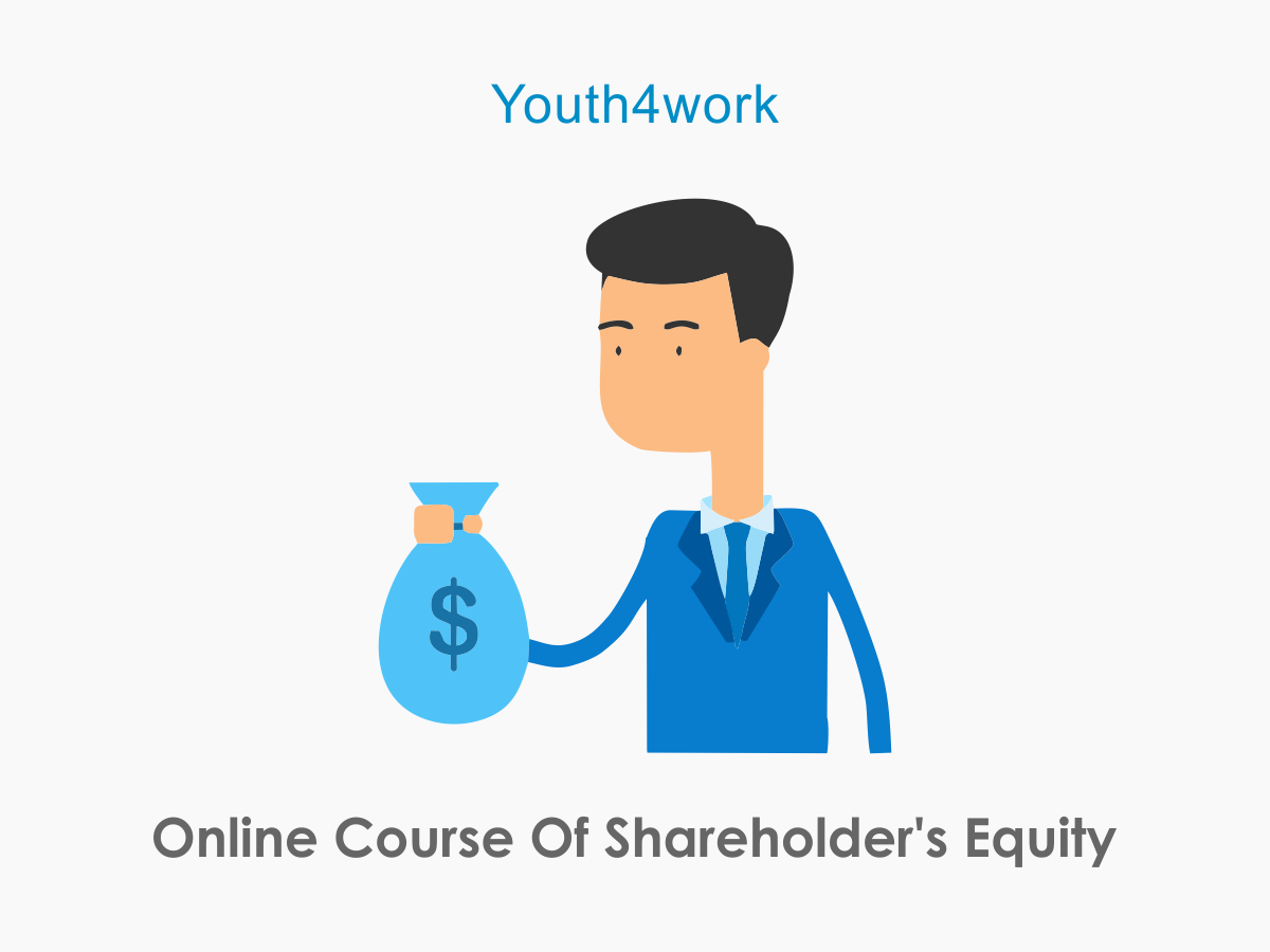 Shareholder's Equity