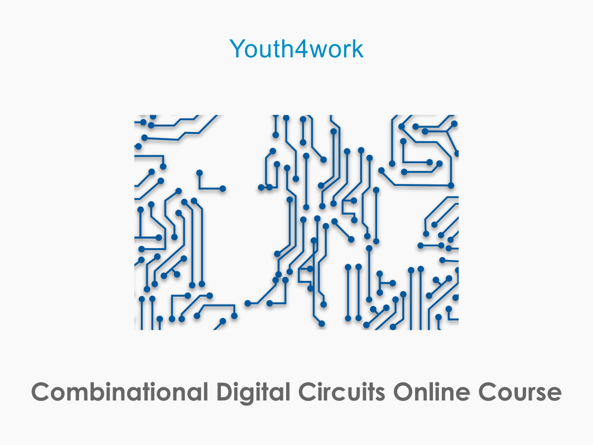 Digital Electronics Analogue To Conversion Tutorial Circuits Sequential Logic Combinational Online Course
