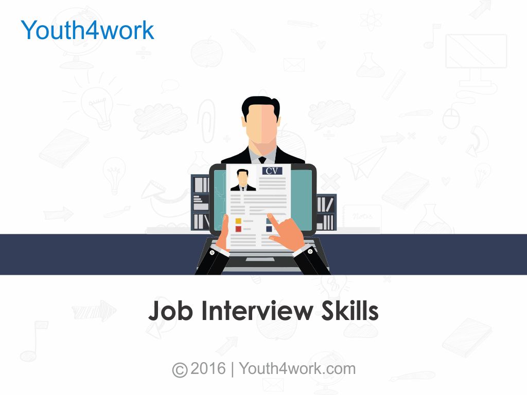 Learn Job Interview Skills