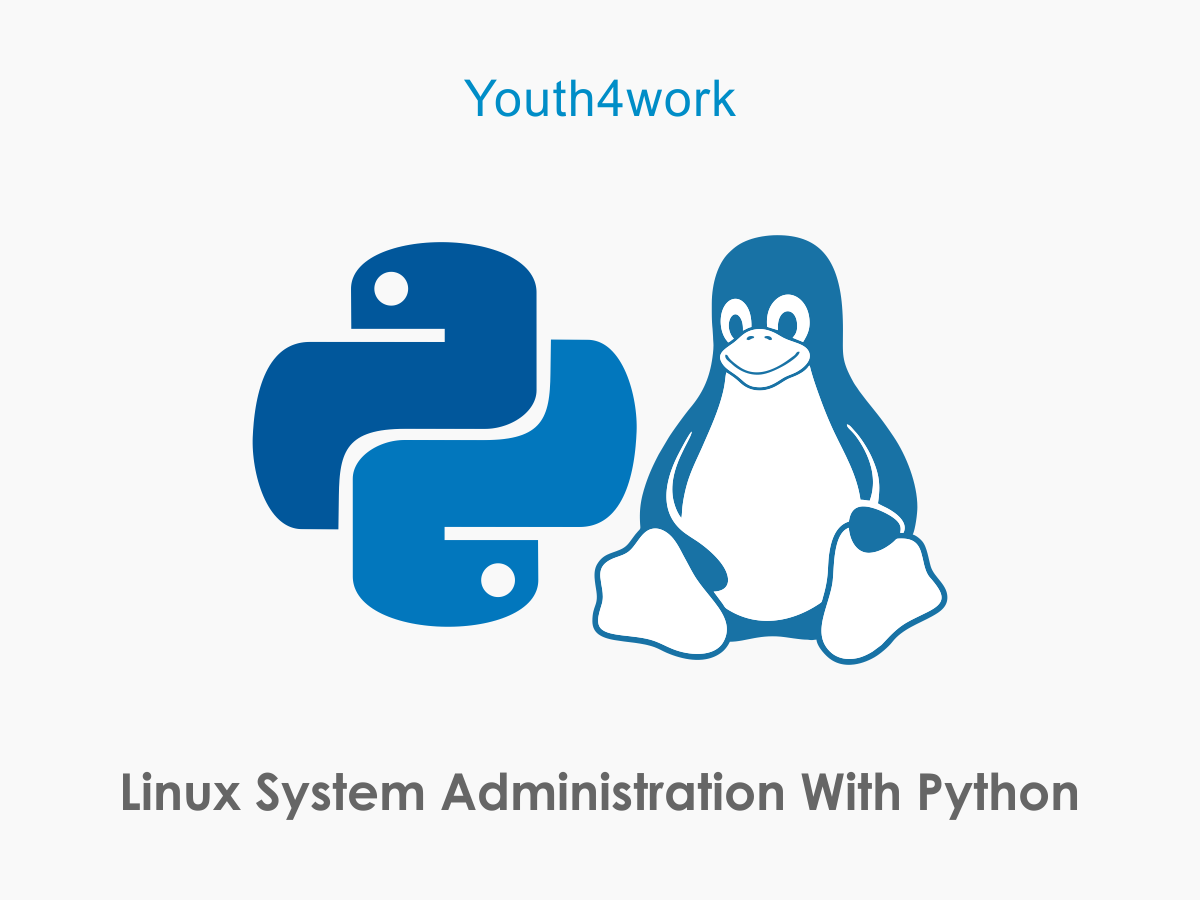 Linux System Administration with Python