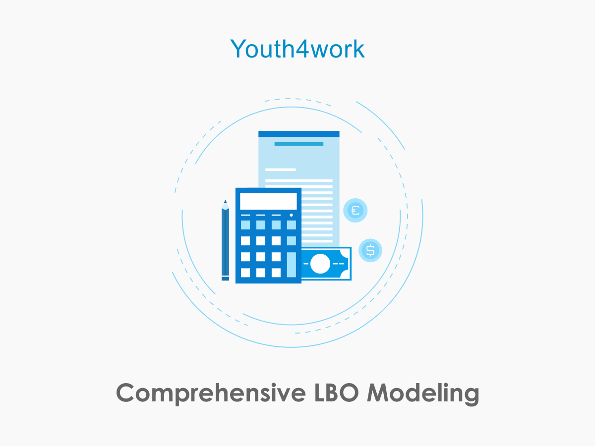 Comprehensive LBO Modeling
