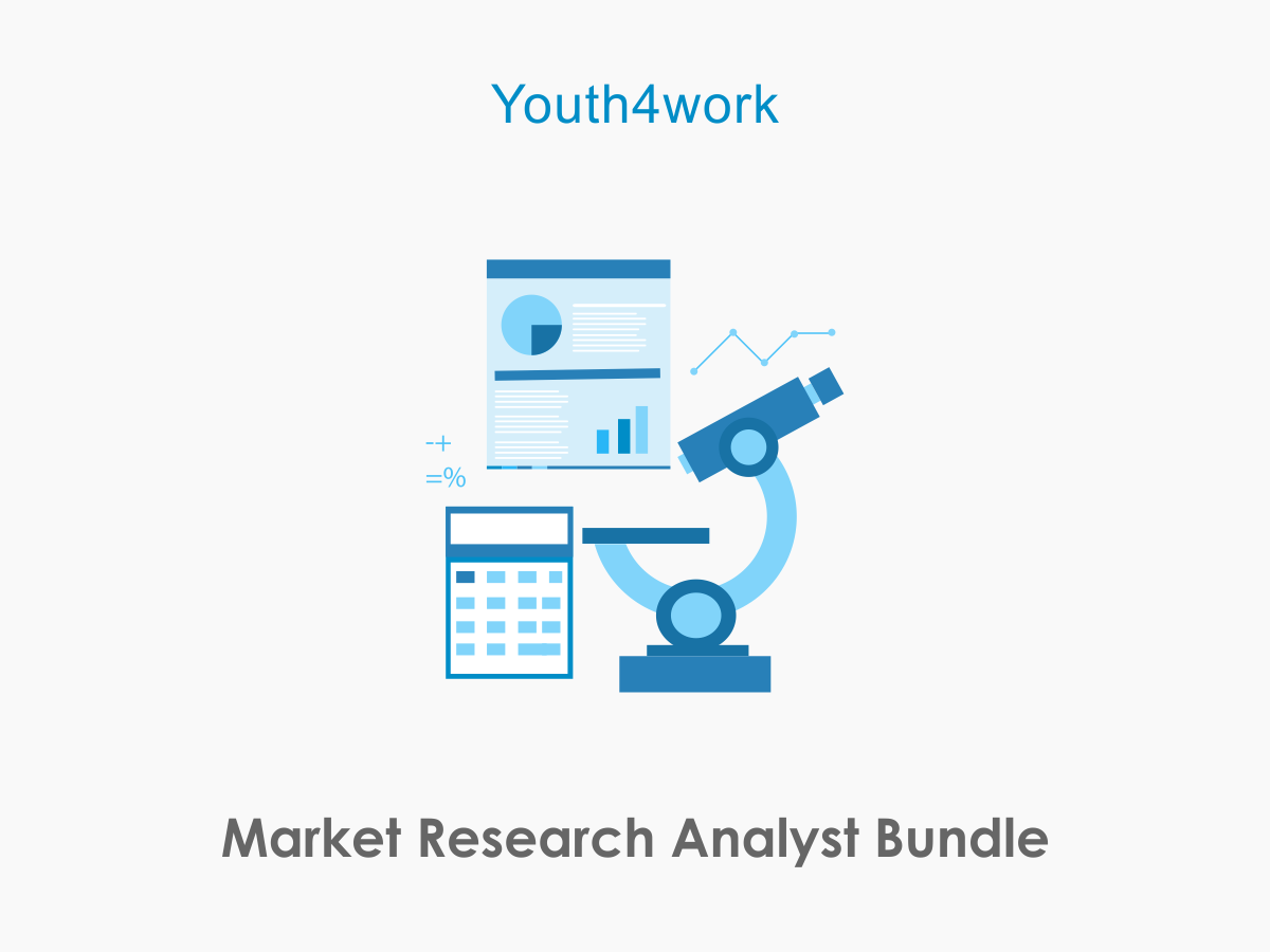 Market Research Analyst Bundle