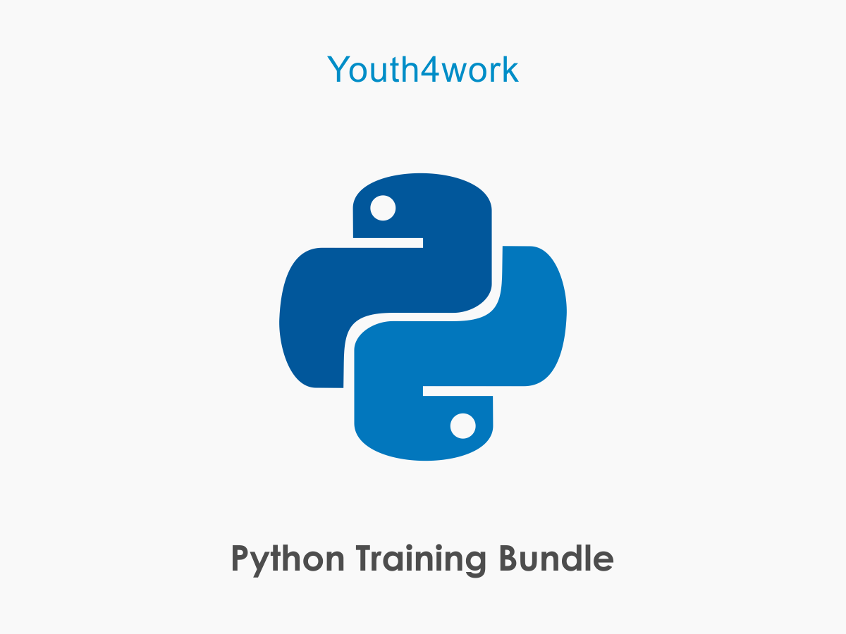 Python Training Bundle