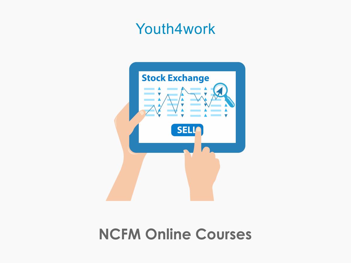 NCFM Online Courses