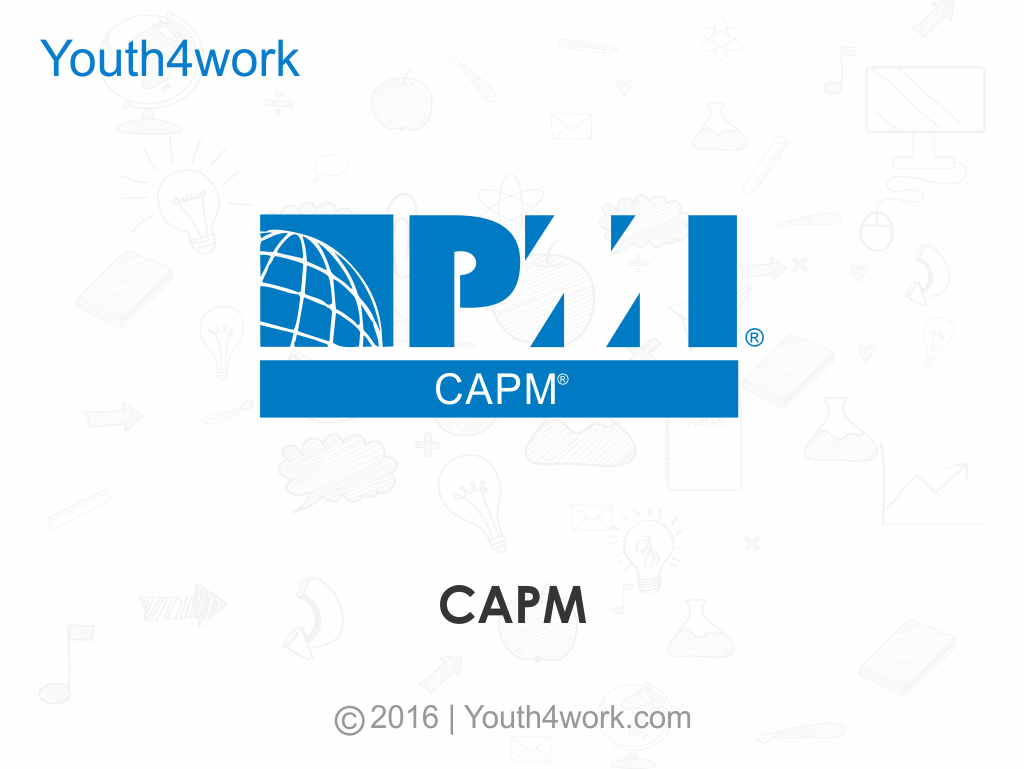 CAPM Certifciation Training