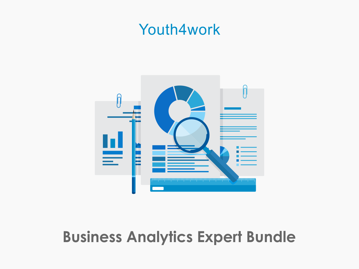 Business Analyst Expert Bundle