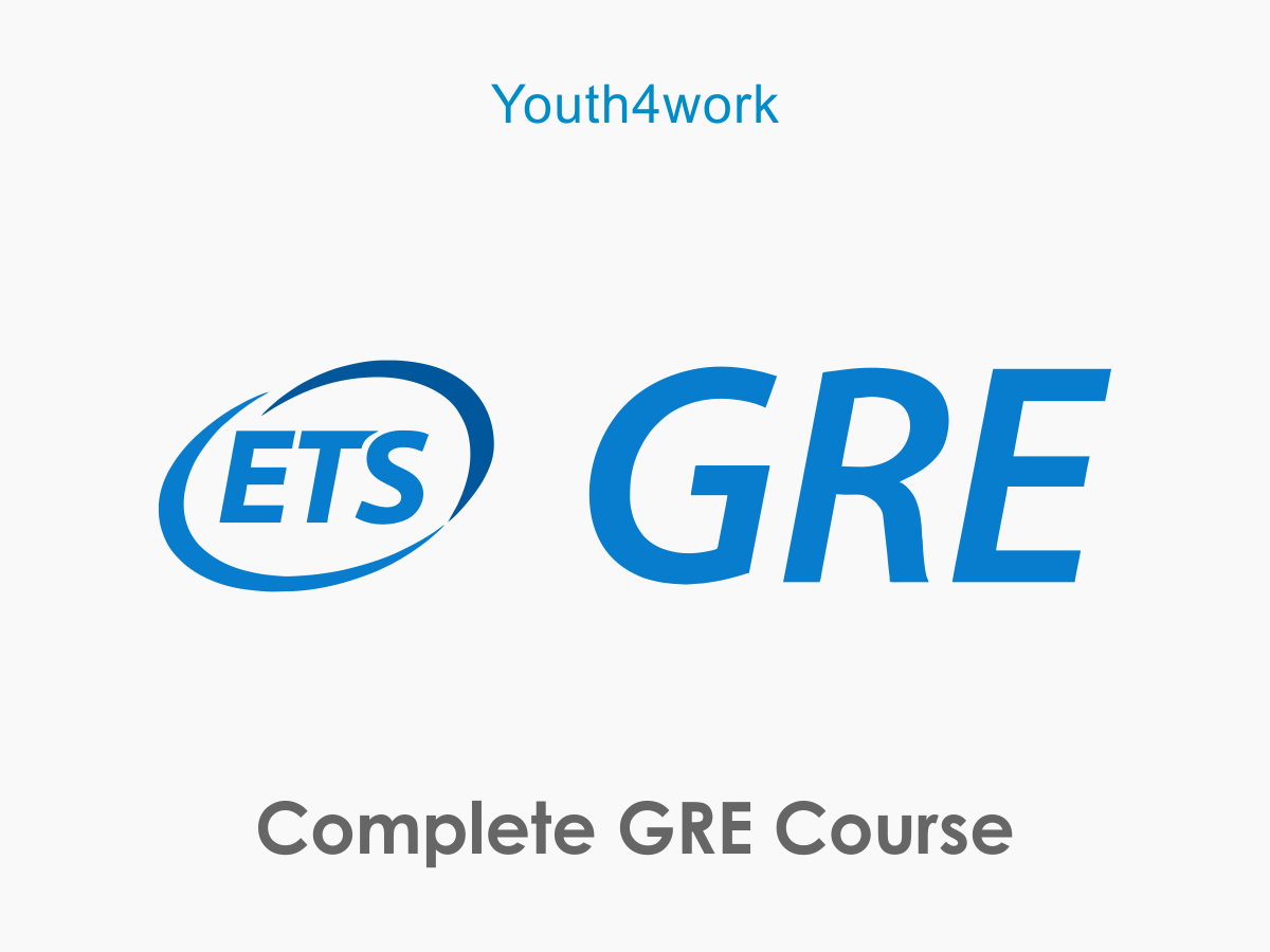 Complete GRE Course