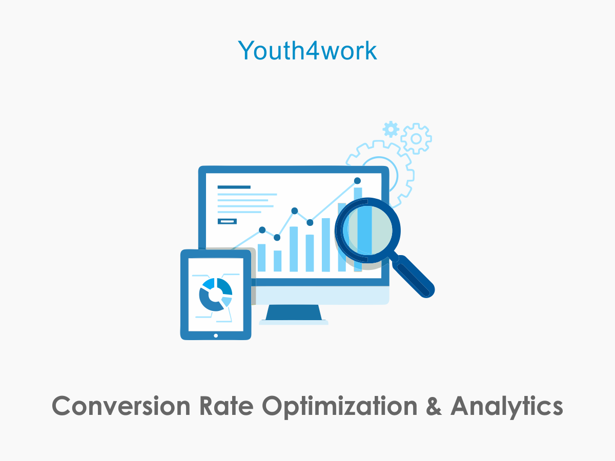 Conversion Rate Optimization And Analytics