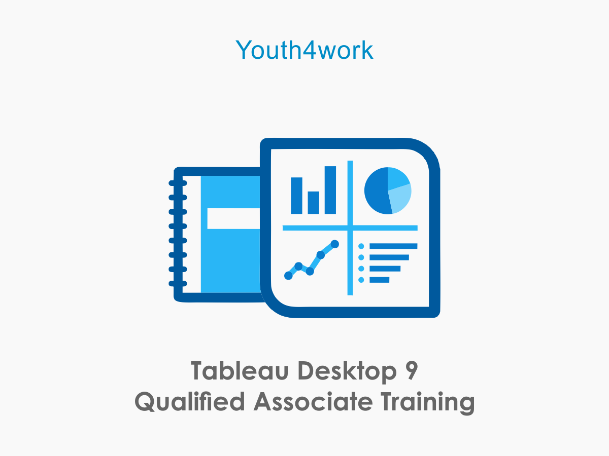 Tableau Desktop 9 Qualified Associate Training