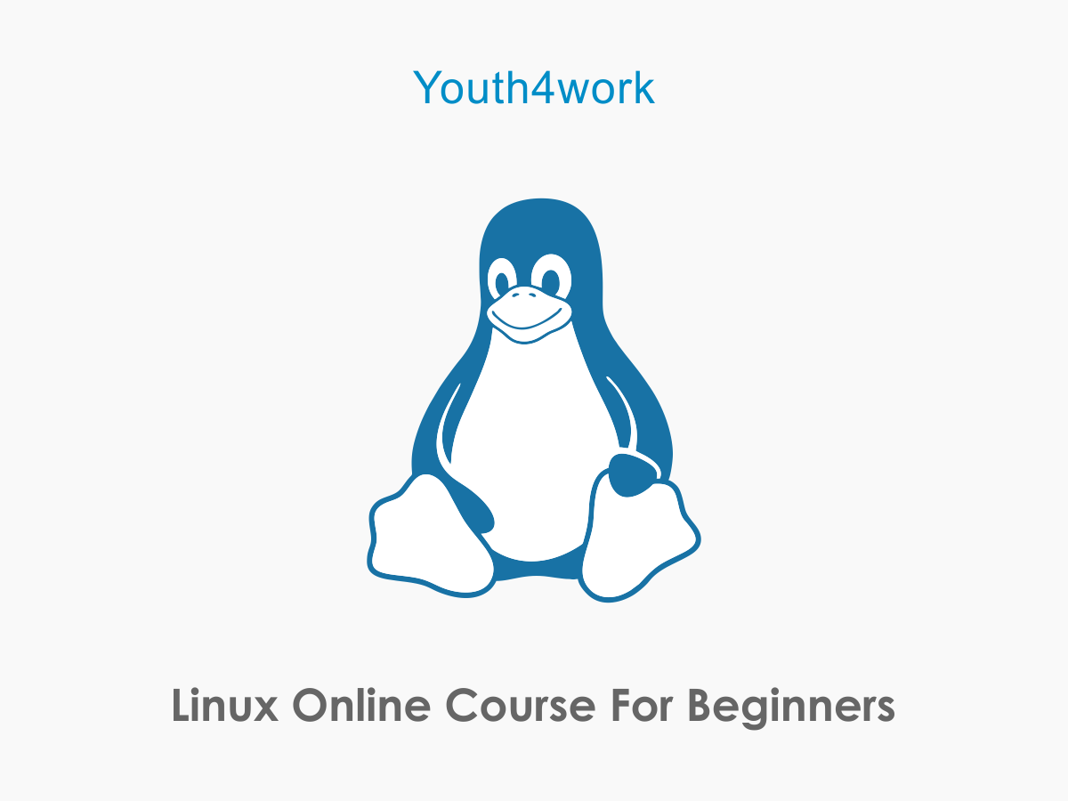 Linux Course For Beginners