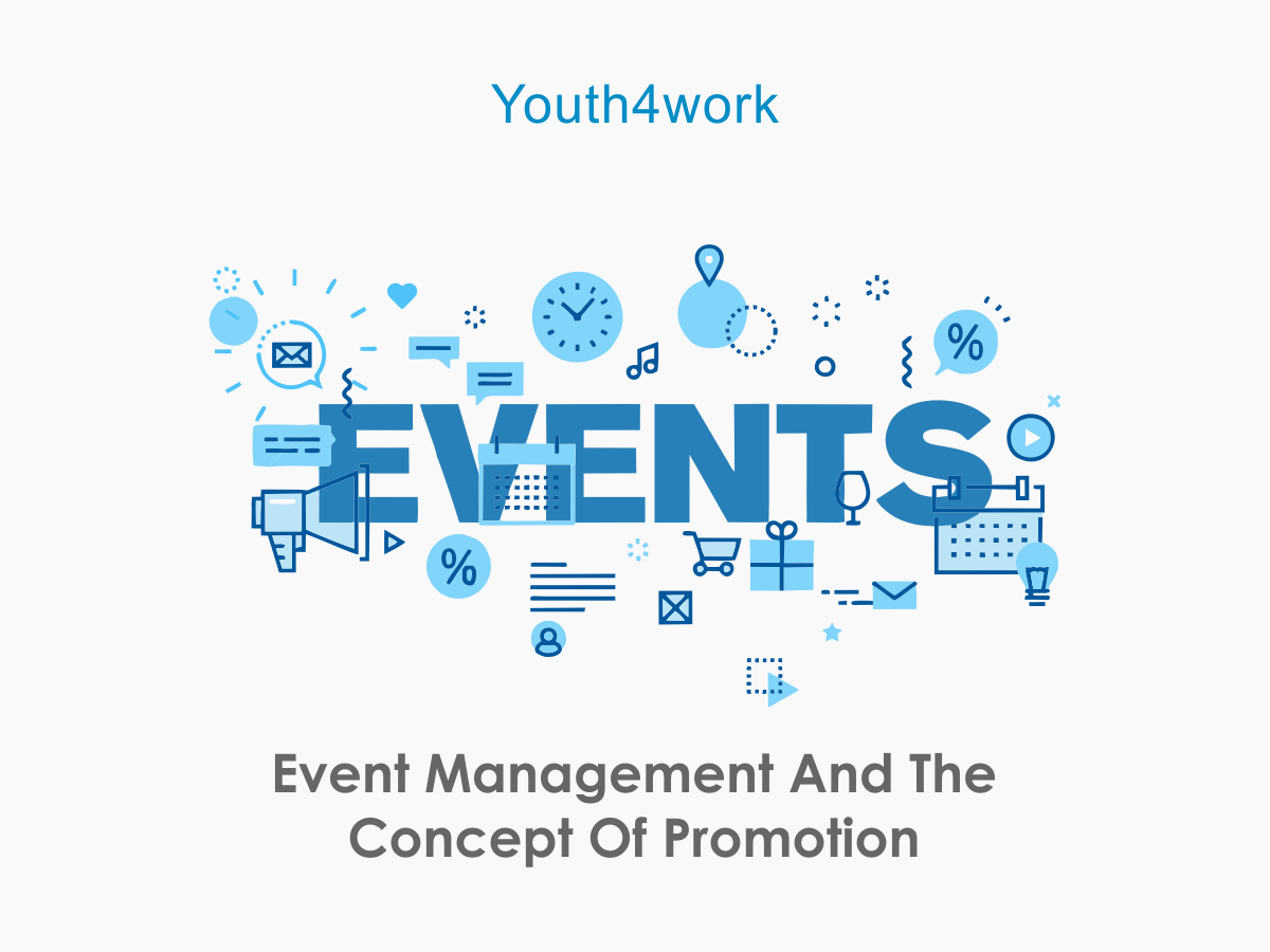Event Management and the Concept of Promotion