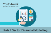 Retail Sector Financial Modelling