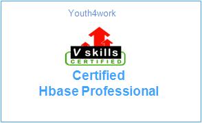 Vskills Certified HBase Professional