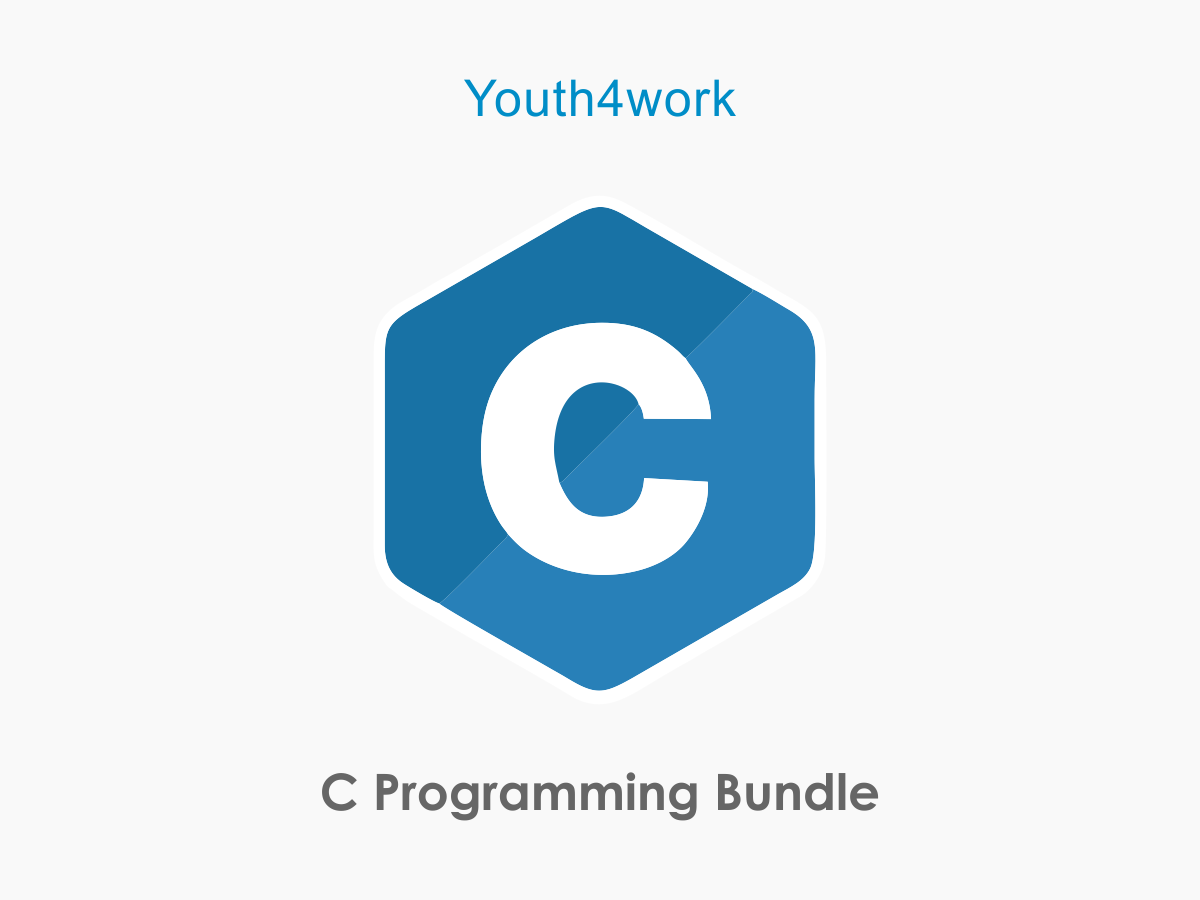 C programming Bundle