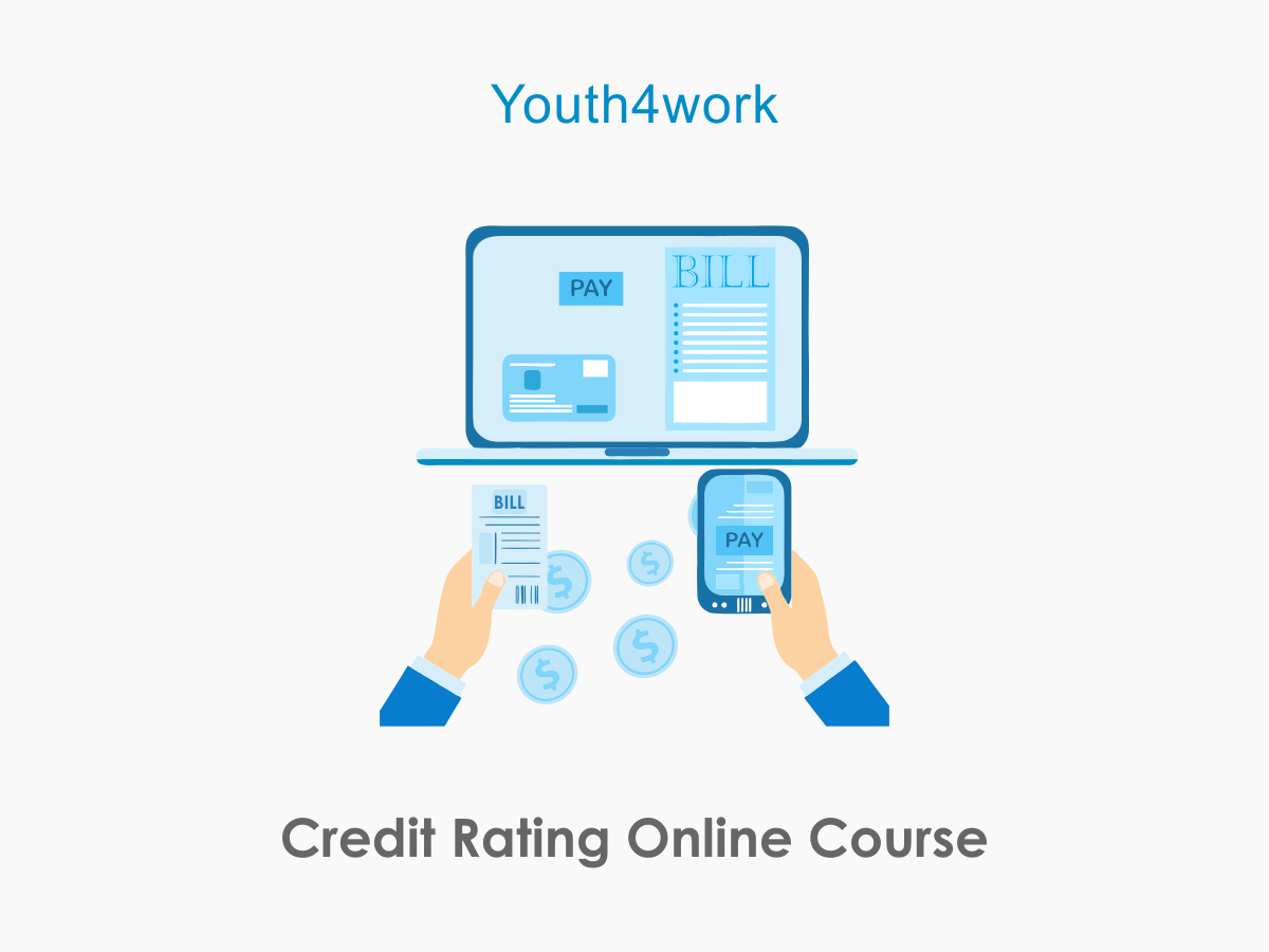 Credit Rating Online Course