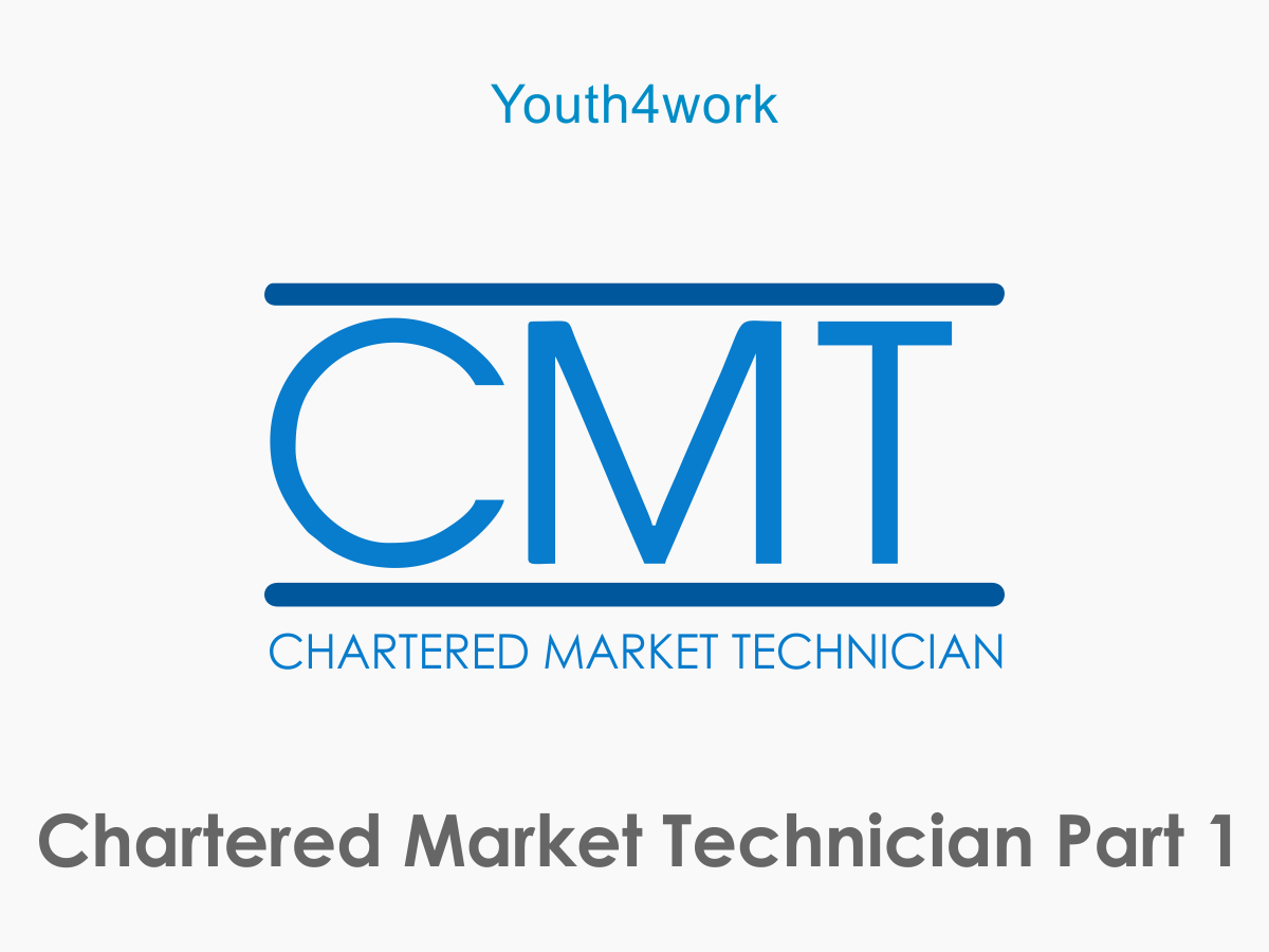 Chartered Market Technician Part 1