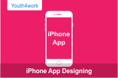 iPhone App Designing